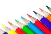 Ołówki — Zdjęcie stockowe