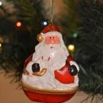 Santa Claus — ストック写真 #59889807