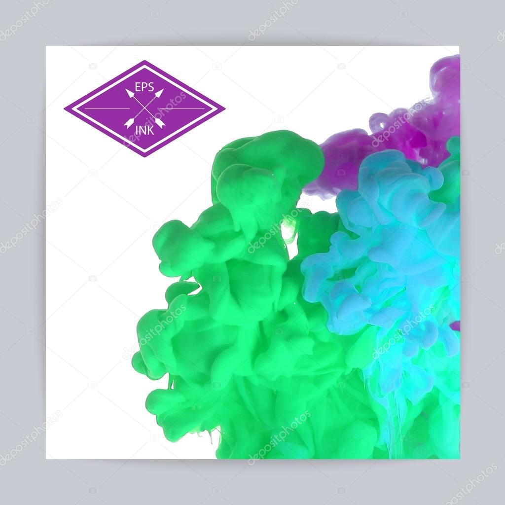 violetink