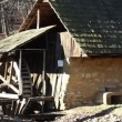 Old Mill House — Stock Video #64613361