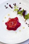 Foie gras — Stockfoto