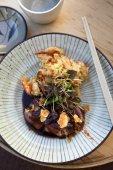 Japanese dish — Stock Photo