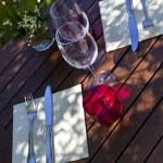 Table set — Stock Photo #60444743