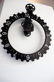 Relógio — Fotografia Stock