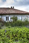 Fransız çiftlik — Stok fotoğraf