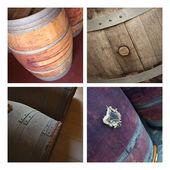 Barrels — Stock Photo