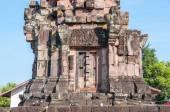 Phra That Narai Cheng Weng, Sakon Nakhon,Thailand — Foto Stock
