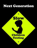 Next Generation — Stock Vector