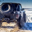 Off road vehicle — Stock Photo #62295513