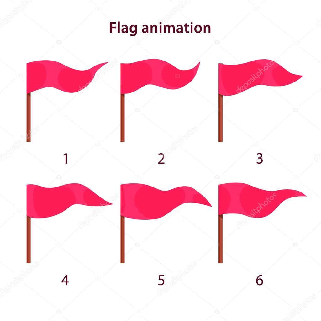 Flag Free Vector Art  11665 Free Downloads  Vecteezy