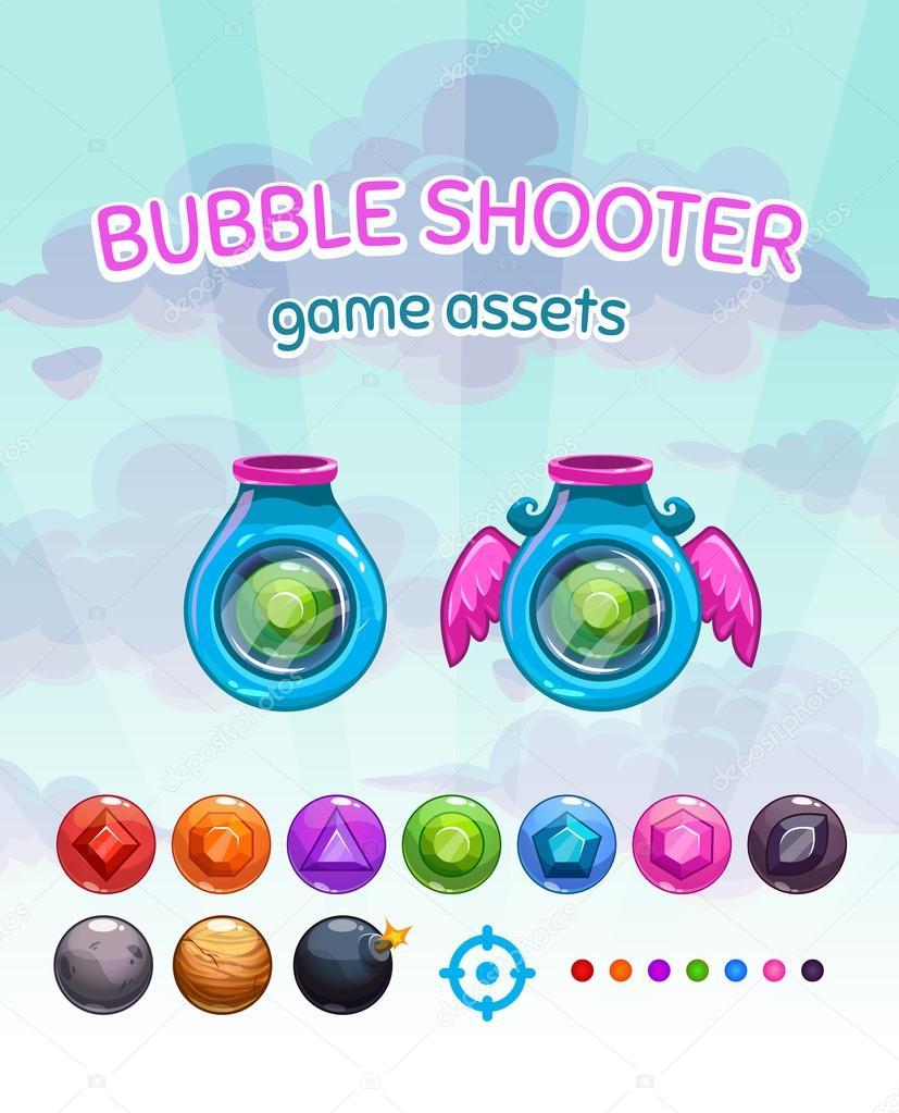 скачать kit bubble