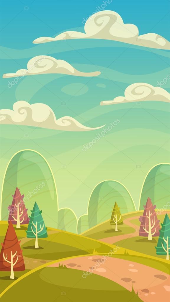 Картинки пейзажи природы на мобильный телефон