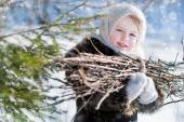 The Winter's Tale — Stock Photo