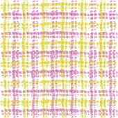 Ethnic abstract seamless pattern — Vecteur