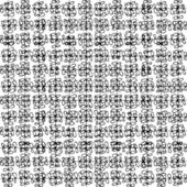 Seamless tribal abstract pattern — Vecteur