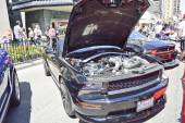 Annual Yorkville Exotic Car Show — Foto Stock
