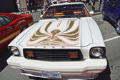Annual Yorkville Exotic Car Show — Stok fotoğraf