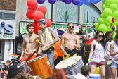 World Pride Parade 2014 — Stockfoto
