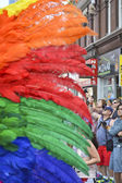 World Pride Parade 2014 — ストック写真
