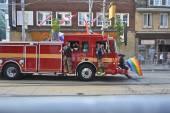 World Pride Parade 2014 — Stock Photo