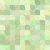 Seamless cross pattern — Stockfoto