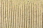 Raked sand pattern — Stock Photo