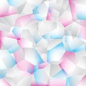 Streszczenie tło geometryczne — Zdjęcie stockowe