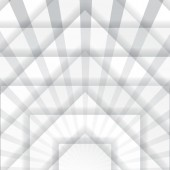 White texture background — Stock Vector