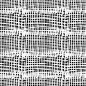 Seamless tissue texture — Stock Vector