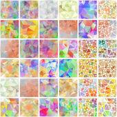 Color shiny background — Vector de stock