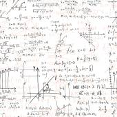Matematiska smidig konsistens — Stockvektor