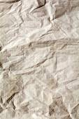 White and gray paper sheet — Stock Photo