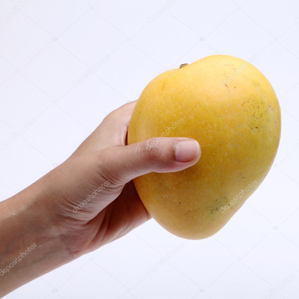 Как сделать манго спелым - wikiHow 83