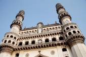 Charminar at Hyderabad,A.P.India — Stock Photo