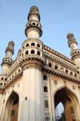 Charminar at Hyderabad, A.P, India — Stock Photo