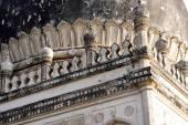 Qutb Shahi Tombs in Hyderabad, India — Stock Photo