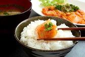 Kimuchi, Korean pickles — Stock Photo