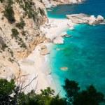 ������, ������: Cala Mariolu beach