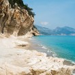 Cala Luna beach — Stock Photo #61172449