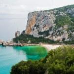 Cala Luna beach — Stock Photo #61173175