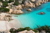Caprera island, Sardinia, Italy — Stock Photo
