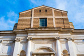 San Domenico church — Stockfoto