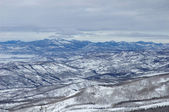 Steamboat Springs — Stock Photo