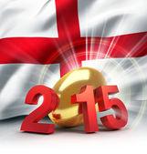 England 2015 — Stock Photo