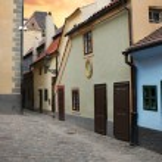 Prague — Stock Photo #66694677