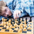 Chess — Stock Photo #62461719