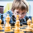 Chess — Stock Photo #62461751