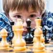 Chess — Stock Photo #62461761