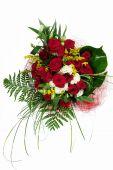 Blumensträuße — Stockfoto