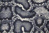 Textiles leopard — Stock Photo